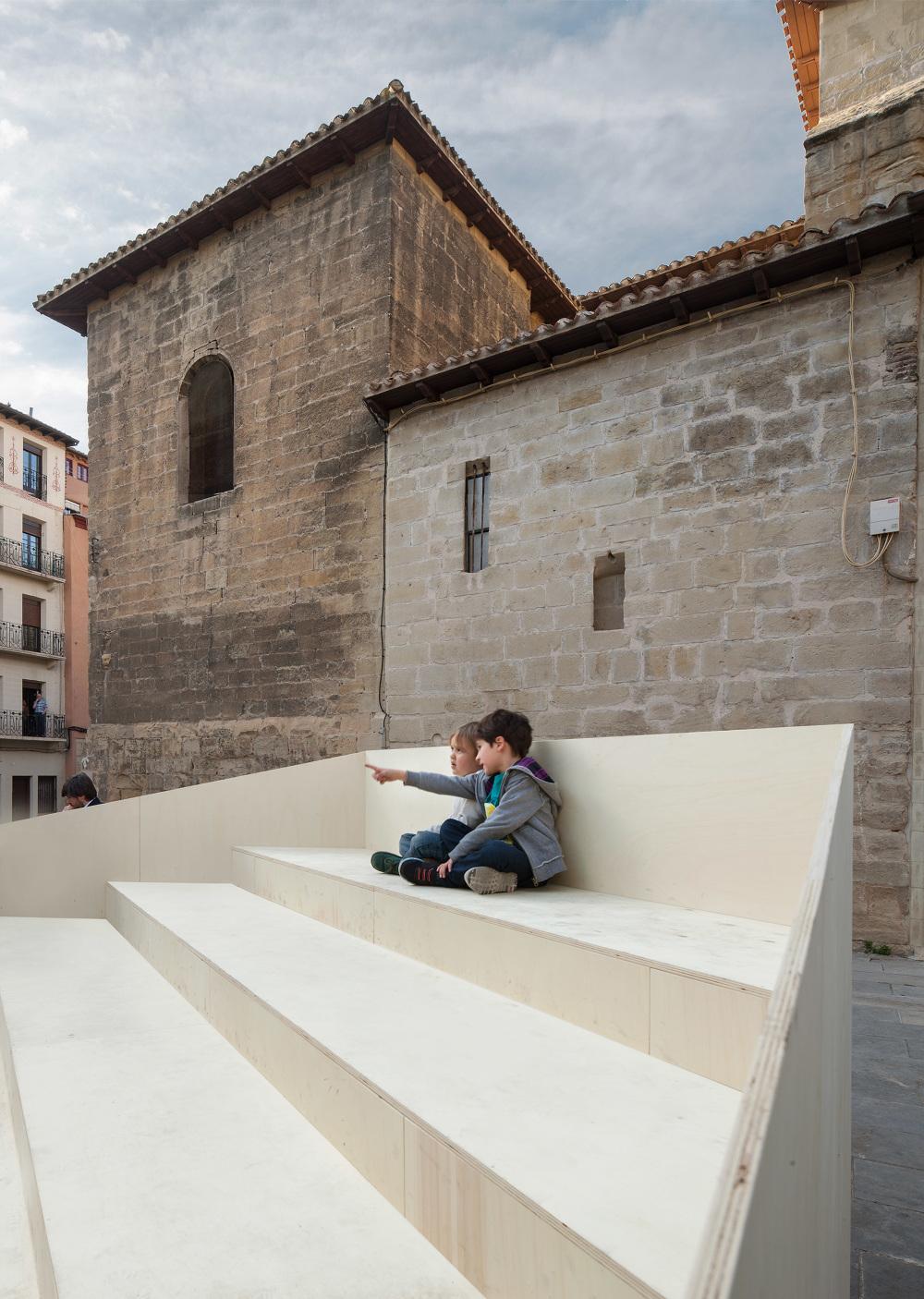 02 04 alexander platz conc ntrico festival internacional de arquitectura y dise o de logro o - Cristalerias en logrono ...